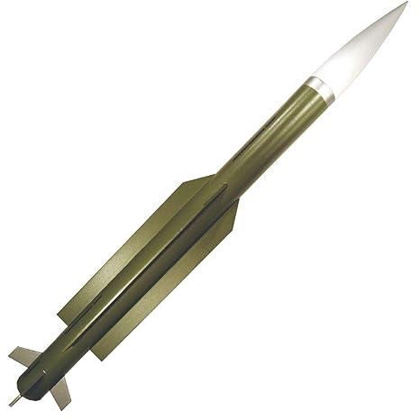 Rocketarium Gadfly Cluster Model Rocket Kit  RK-1006