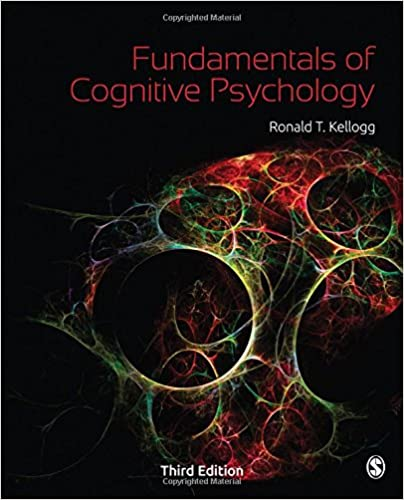 Amazon fundamentals of cognitive psychology 9781483347585 fundamentals of cognitive psychology 3rd edition fandeluxe Image collections
