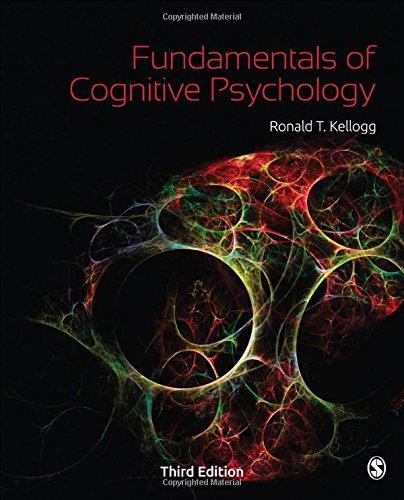 1483347583 - Fundamentals of Cognitive Psychology