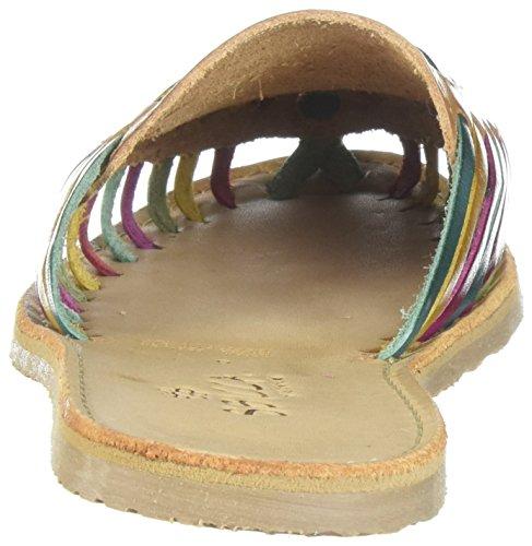 Women's Flat Baines Multi Sandal Sbicca vPFHP