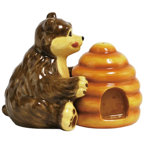 Bear Canister Set - 3