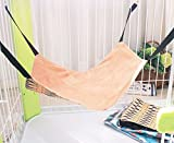 Petcaree Cat Hanging Blanket in Soft Flush and Frabic for Kitty Puppy