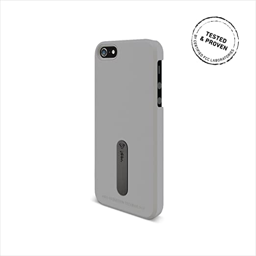 Amazon Com Vest Anti Radiation Case Cover Radiation Protector For Iphone 5 5s Gray