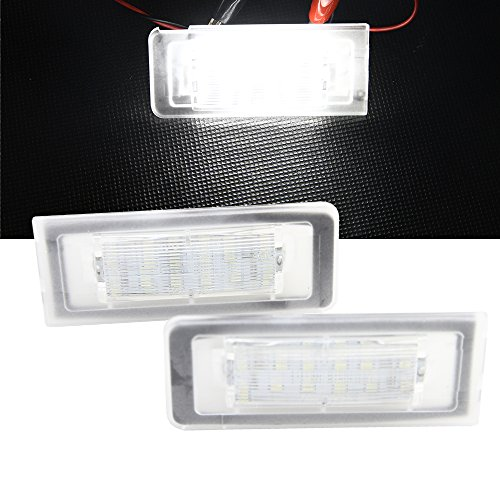 Led Number Plate Lights Legal in US - 7