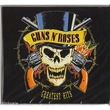 GUNS N' ROSES Greatest Hits 2CD digipak edition