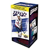 2017-18 UD Mvp Hockey Blaster Box 24 packs