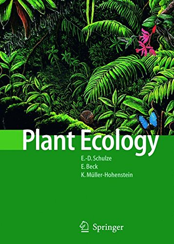 Ecology Book The