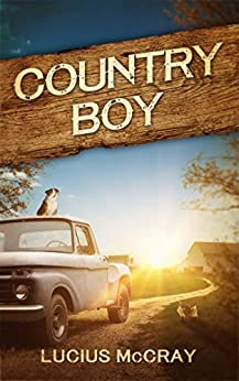 Country Boy by [McCray, Lucius]