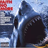 Very Best Definitive Ultimate Greatest Hits