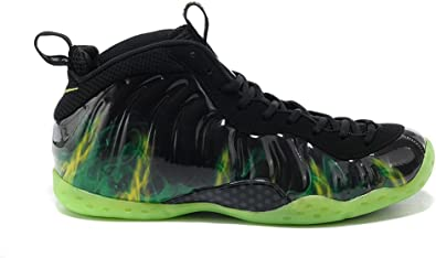 Nike Air Foamposite One cough Drop Shopee Malaysia