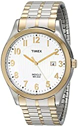 Image of the product Timex   Timex Mens that is listed on the catalogue brand of Timex.