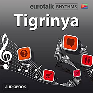 EuroTalk Tigrinya Hörbuch