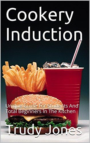 induction cooktop cookbook - 2