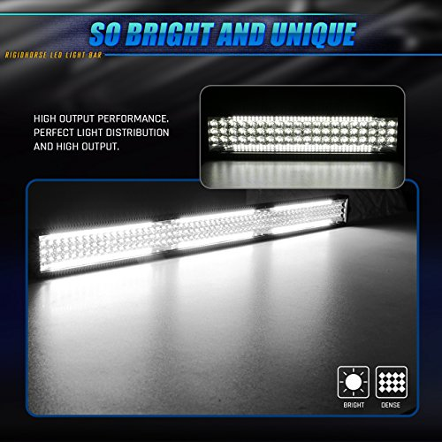 K05-Led-Light-Bar-Rigidhorse-Conversion-Kit-With-Sopt-Flood-Combo-Beam-Pattern