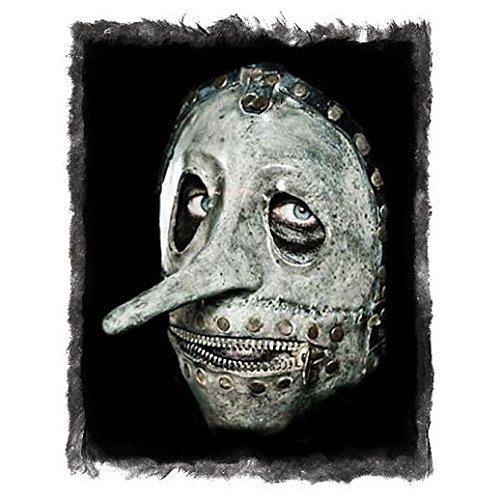 Costume Beautiful Chris Mask Slipknot (Slipknot Chris)