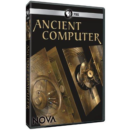 Nova: Ancient Computer by Pbs (Direct) (Ancient Computer Nova)