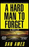 img - for The Jack Reacher Cases (A Hard Man To Forget) (Volume 1) book / textbook / text book