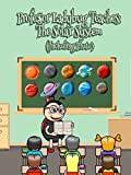 Professor Ladybug Teaches: The Solar System (Including Pluto)