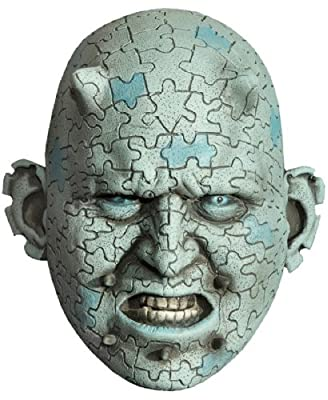 Distortions Unlimited - Enigma Latex Mask