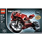 LEGO Technic Street Bike