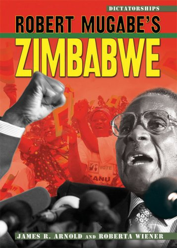 Best robert mugabe biography