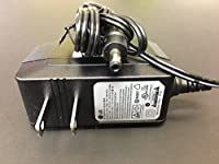 NEW Original LG AC DC Adapter for use with LG Blu Ray Player