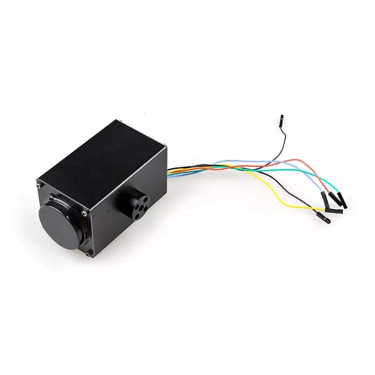 WOSOSYEYO Happymodel HC700R HD 1080P 32x Zoom FPV Kamera DVR Unterstützung 64G Für FPV Drone Quadcopter