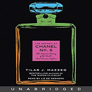 The Secret of Chanel No. 5 Audiobook