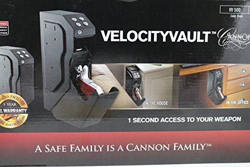 Velocity Vault