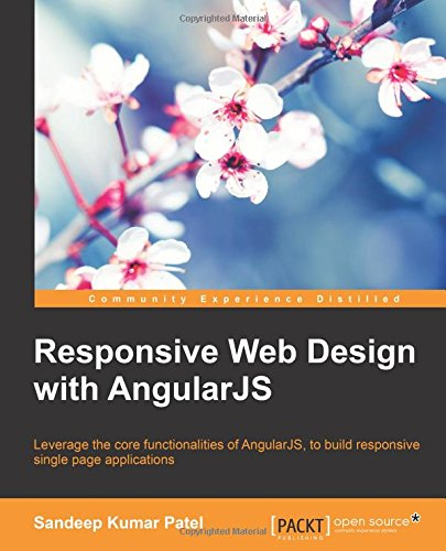 Responsive Web Design with AngularJS PDF Text fb2 book