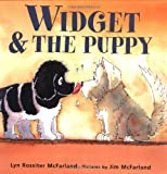 img - for Widget & the Puppy book / textbook / text book