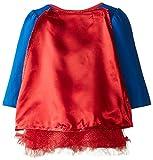 Warner Brothers Baby Baby Girls' Supergirl Dress