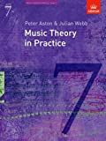 img - for Music Theory in Practice, Grade 7 (Music Theory in Practice (Abrsm)) book / textbook / text book