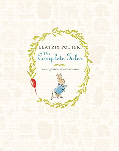 Beatrix Potter the Complete Tales (Peter Rabbit) by Frederick Warne and Company (Image #4)