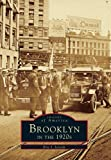 Brooklyn in The 1920's, Eric J. Ierardi, 0738590053