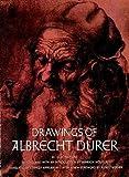 Drawings of Albrecht Dürer (Dover Fine Art, History of Art)