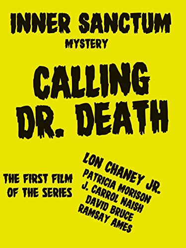 Calling Dr. Death Film