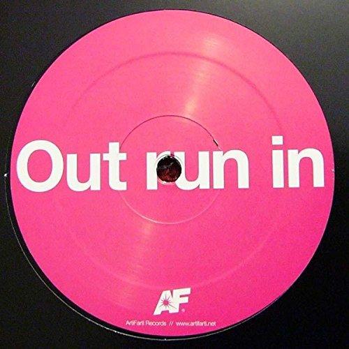 Yesteryear/Out run in (2007) / Vinyl Maxi Single [Vinyl 12'']