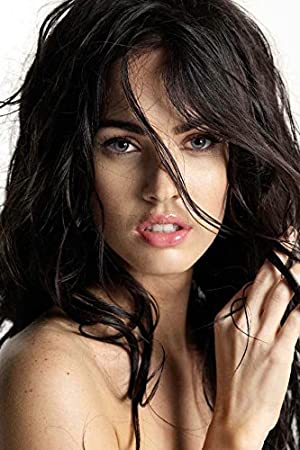 Amazon.com: FIT You Transformer Póster de Megan Fox Star ...