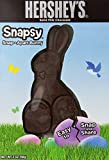 Hershey's Milk Chocolate Snapsy Bunny, 56g Package