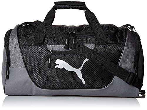 Puma Evercat Contender 3.0 Duffel Accessory, One Size, gray/black