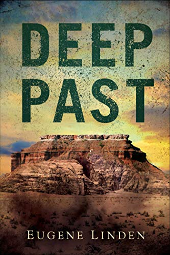 Deep Past: A Novel