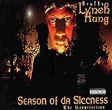 Season of Da Siccness - Brotha Lynch Hung