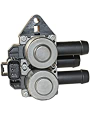 Heater Control Valve Assembly For Jaguar S-Type Lincoln LS XR8-40091 3 Port Type XR840091 6860143 1147412175