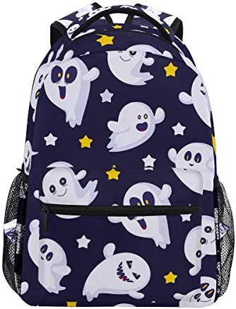 Halloween Stars Happy Ghost 12