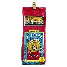 Lion Coffee original Lion no flavor 198g (powder)