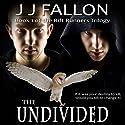 The Undivided: Rift Runners, Book 1 Hörbuch von J J Fallon Gesprochen von: Collen Prendegast