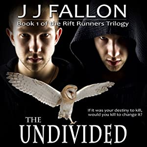 The Undivided Audiobook