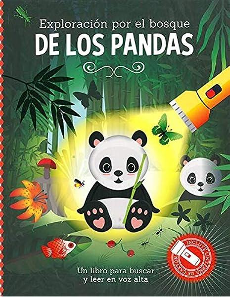 Exploración por el bosque de los pandas: Amazon.es: Vv. Aa, Vv. Aa ...