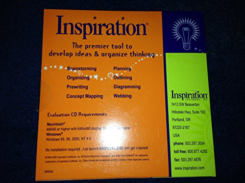 Inspiration Software Inc Version 6 product image
